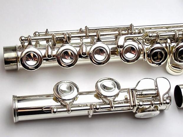 Yamaha Yfl S Flute Price