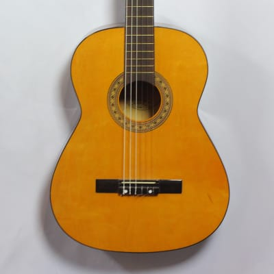Global Classical Guitar Natural for sale