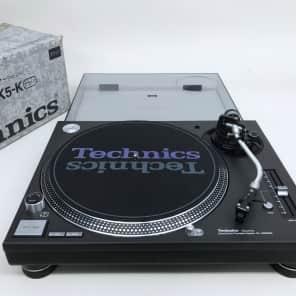 Technics SL-1200MK5 Turntable