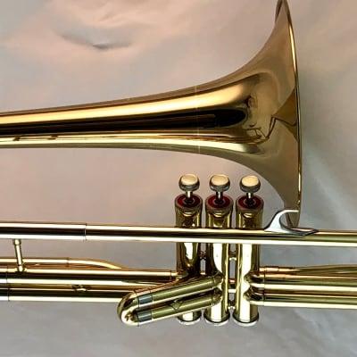 Getzen in Trombones | Reverb