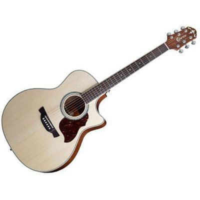 Crafter Gw Rose Chitarra Acustica Elettrificata for sale