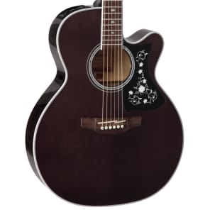 Takamine GN75CE-TBK Acoustic Guitar for sale