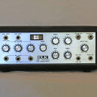 ELK High Performance Echo Machine EM-4 for sale