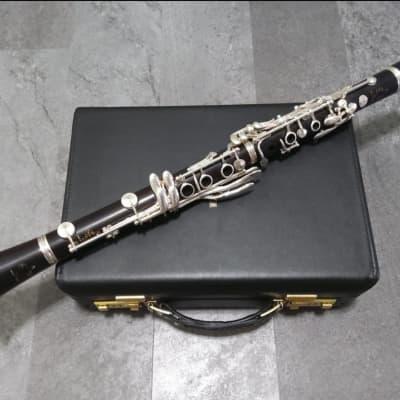 Buffet Crampon RC Prestige Bb Clarinet