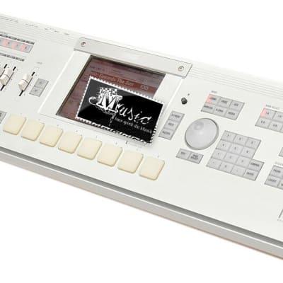 Korg M3-M Xpanded V2.04 | Music Workstation / Sampler M 3 neuwertig