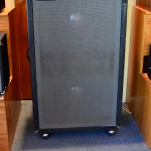 Sunn  Sunn 200S Bass Amp 1968 Black for sale