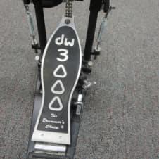 Drum Workshop 3000 Series Double Pedal