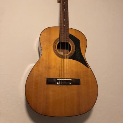 *48 HOUR DEAL* Vintage Checkmate model G-116 Classical Acoustic (SEE BACK) for sale