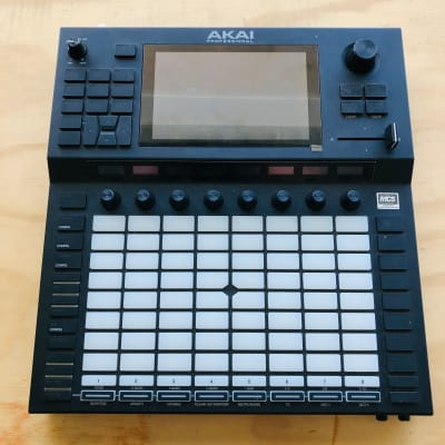 Akai Force Standalone Music Production/DJ Performance System *Sustainably Shipped*