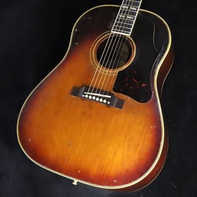Gibson Southern Jumbo 1961 /1101