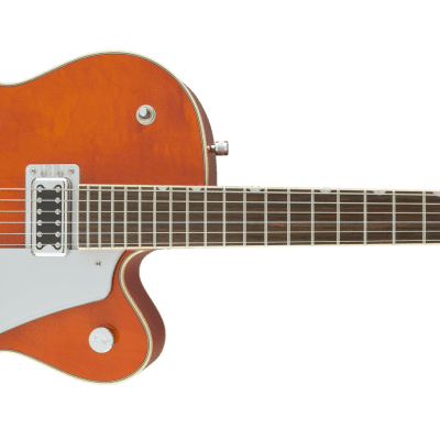 Gretsch G5420T Electromatic Orange Stain