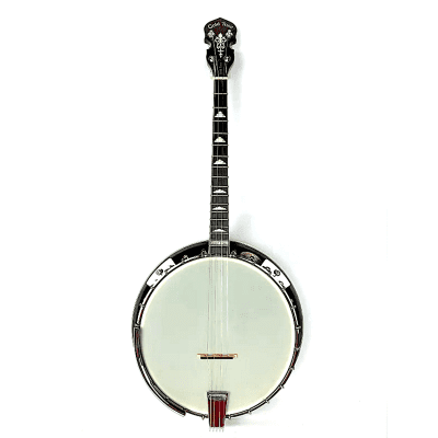 Gold Tone IT-250R 4-String  Irish Tenor Banjo w/ Resonator