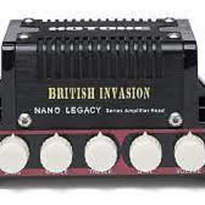 Hotone nano legacy british invasion  guitar amp for sale