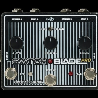 Electro Harmonix Switchblade Pro for sale