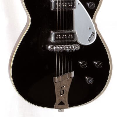 1956 Gretsch Duo Jet, Amazingly Clean, Original Hard Case, Absolutely No Binding Issues!