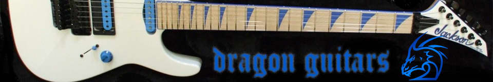 Dragon Guitars