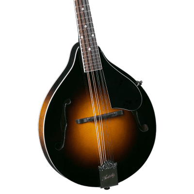 Kentucky KM-150 Standard A-model Mandolin - Sunburst for sale