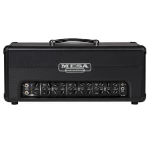 Mesa Boogie Triple Crown TC-100 3-Channel 100-Watt Tube Guitar Amp Head