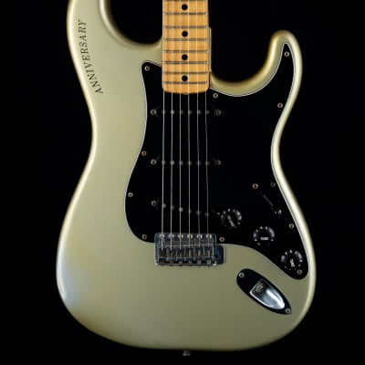 Fender 25th Anniversary Stratocaster - 1979 for sale
