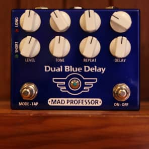 Mad Professor Dual Delay Pedal for sale