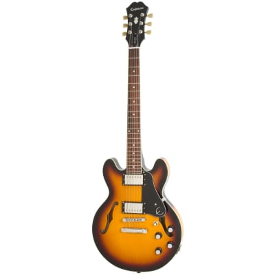 Epiphone ES-339 Pro Vintage Sunburst for sale