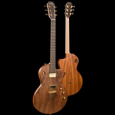 Lowden Gl-10  Walnut for sale
