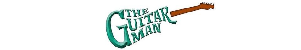 The Guitar Man Store Salisbury md