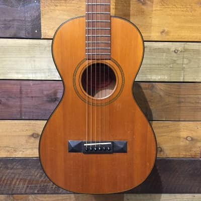 Levin Parlour Guitar 1934 for sale