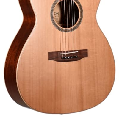 Teton Acoustic Guitar STG105CENT-TF for sale