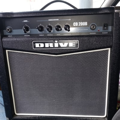 Drive Cd200b for sale