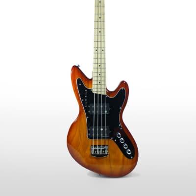Dream Studio Guitars | Studio Classic Bass - Gloss Ebony for sale