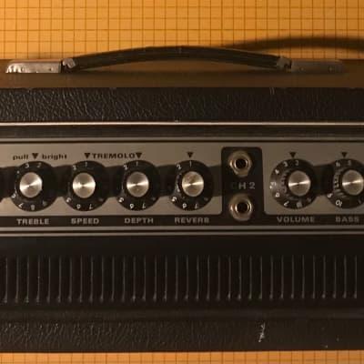Kustom  Kustom iii  True 130 watt Solid State Amp for sale