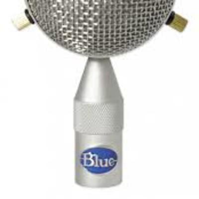 Blue Microphones Bottle Cap B4 With Case 988-000011