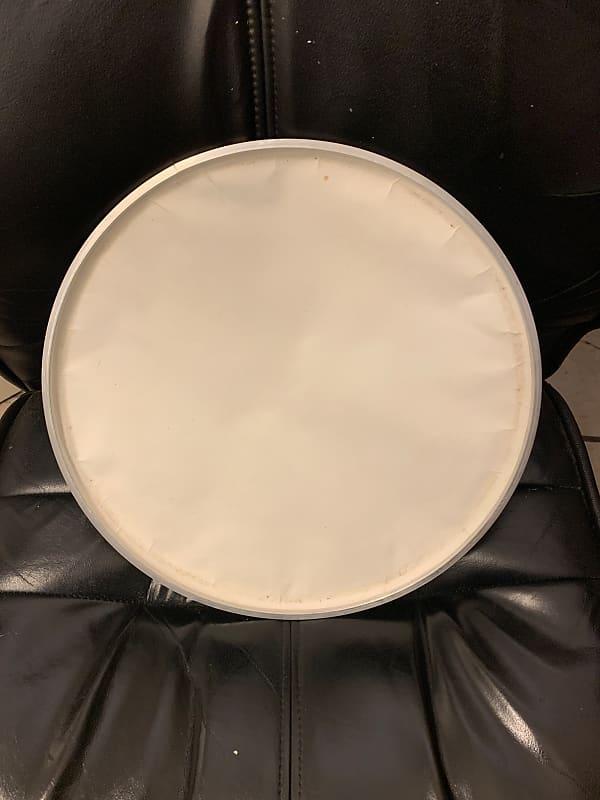 earthtone 14 calf skin drum head dallas drum shop reverb. Black Bedroom Furniture Sets. Home Design Ideas