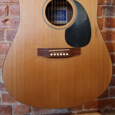 Seagull Maho Spruce, 1980's for sale