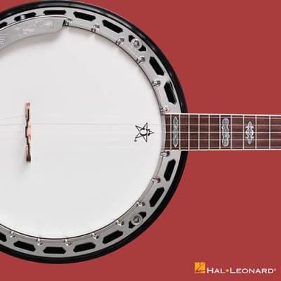 Hal Leonard Banjo Method - Book 2 - 2nd Edition