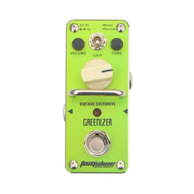 Tomsline AGR-3 Greenizer