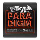 Ernie Ball 2015 Paradigm Electric Strings Skinny Top Heavy Bottom Slinky 10-52 image