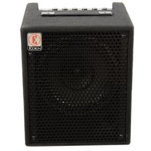 Eden Amplification EC10 1x10 50-Watt Bass Combo