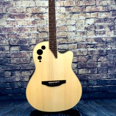 Applause Elite AE44-4S Natural for sale
