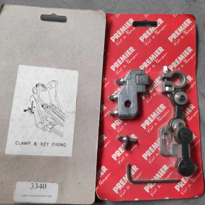 Premier EDP Conversion Kit (Clamp & Key Fixing) EDP3340 new old stock