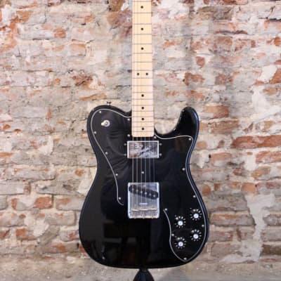Fender '72 Custom Telecaster Reissue MIM 2006