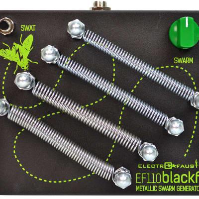 Electro Faustus Noise Devices EF110 Blackfly Metallic Swarm Generator image