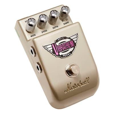 Pedal Marshall VT-1 Vibratrem,