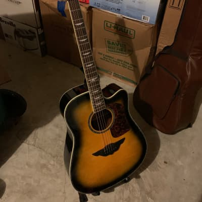 Keith Urban Player series  2018 Burnt for sale