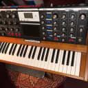 Moog Minimoog Voyager  50th Anniversary