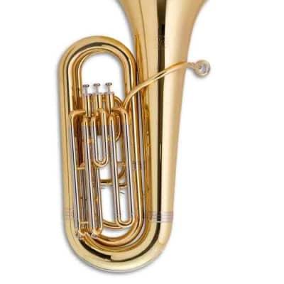John Packer Bb Tuba