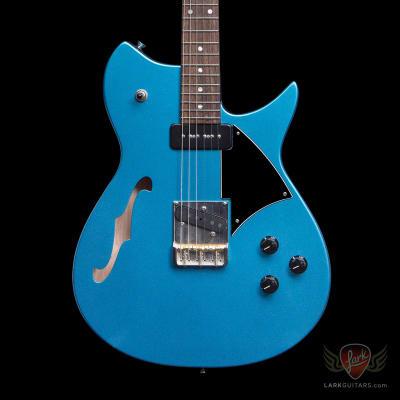 Fano Alt de Facto RB6 Thinline Clean - Lake Placid Blue (226) for sale