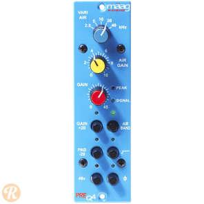 Maag Audio PREQ4 500 Series Mic Pre / EQ Module