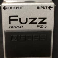 Boss FZ-5 Fuzz Pedal Authorized Dealer!!